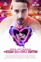 The Necessary Death of Charlie Countryman movie poster (2013) picture MOV_f16808b7