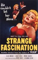 Strange Fascination movie poster (1952) picture MOV_f16c59f1