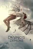 Da Vinci's Demons movie poster (2013) picture MOV_f16df951