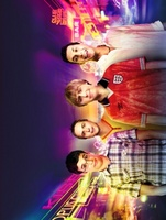 The Inbetweeners Movie movie poster (2011) picture MOV_f1709c4d