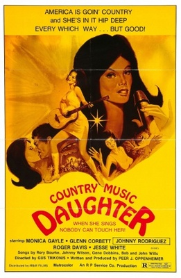 Nashville Girl movie poster (1976) poster MOV_f1722c8f