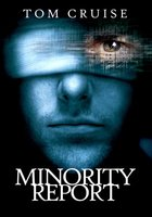 Minority Report movie poster (2002) picture MOV_f1765c2f