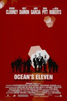 Ocean's Eleven movie poster (2001) picture MOV_f1771008