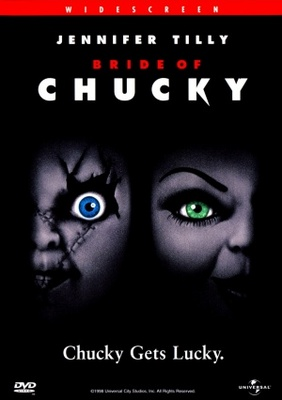 Bride of Chucky movie poster (1998) poster MOV_f1772b74