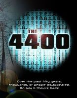 The 4400 movie poster (2004) picture MOV_f1779595