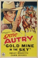 Gold Mine in the Sky movie poster (1938) picture MOV_f178a98f