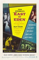 East of Eden movie poster (1955) picture MOV_f17a9ad9