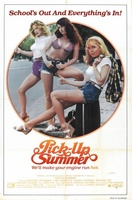 Pinball Summer movie poster (1980) picture MOV_f17d09ca