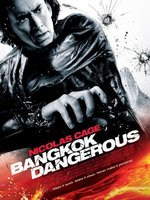 Bangkok Dangerous movie poster (2008) picture MOV_f17db2f4