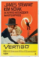 Vertigo movie poster (1958) picture MOV_f17e057c