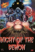 Night of the Demon movie poster (1980) picture MOV_f17f0634