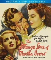 The Strange Love of Martha Ivers movie poster (1946) picture MOV_f17f97d1