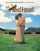 The Hired Heart movie poster (1997) picture MOV_f181cca5