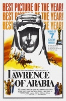 Lawrence of Arabia movie poster (1962) picture MOV_24b055ca