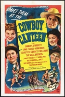 Cowboy Canteen movie poster (1944) picture MOV_f183b854