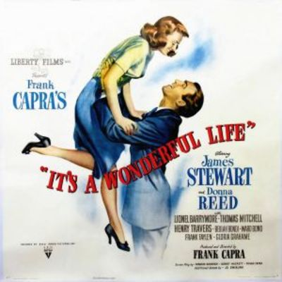 It 39 S A Wonderful Life 1946 Movie