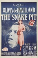 The Snake Pit movie poster (1948) picture MOV_f187db44