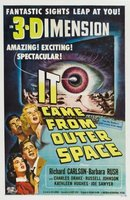 It Came from Outer Space movie poster (1953) picture MOV_f18887f6