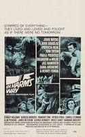 In Harm's Way movie poster (1965) picture MOV_f18c912d