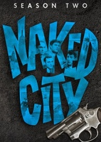 Naked City movie poster (1958) picture MOV_f1909aaf