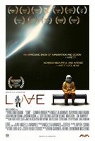 Love movie poster (2010) picture MOV_f191a597