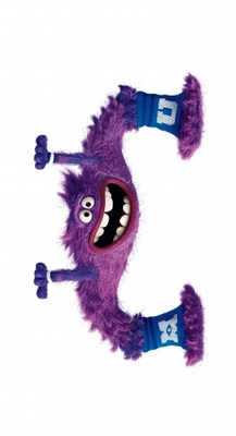 Monsters University movie poster (2013) poster MOV_f191bb6c