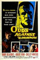 Odds Against Tomorrow movie poster (1959) picture MOV_f1930b80