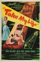 Take My Life movie poster (1947) picture MOV_f196036f