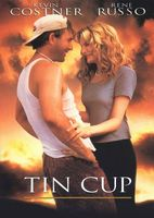 Tin Cup movie poster (1996) picture MOV_f197184c