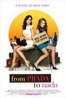 From Prada to Nada movie poster (2011) picture MOV_f197ec21