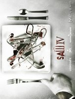 Saw IV movie poster (2007) picture MOV_f19e8584