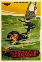 The Secret of the Submarine movie poster (1915) picture MOV_f1a01118