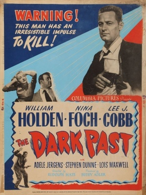 The Dark Past movie poster (1948) poster MOV_f1a33bf2