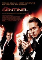 The Sentinel movie poster (2006) picture MOV_f1a6d7e5