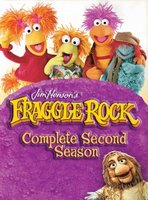 Fraggle Rock movie poster (1983) picture MOV_f1a8be4f