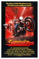 Survival Run movie poster (1979) picture MOV_f1a98c29