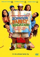 Johnson Family Vacation movie poster (2004) picture MOV_f1aa1837