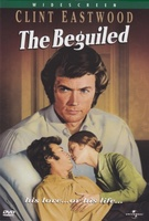 The Beguiled movie poster (1971) picture MOV_f1ab0e09