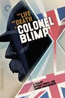 The Life and Death of Colonel Blimp movie poster (1943) picture MOV_f1ae82f7