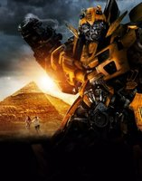 Transformers: Revenge of the Fallen movie poster (2009) picture MOV_f1b14d1e