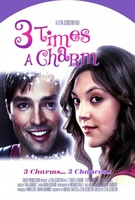 3 Times a Charm movie poster (2011) picture MOV_f1b353ec