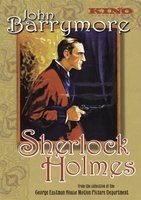 Sherlock Holmes movie poster (1922) picture MOV_f1b8b02f