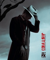 Justified movie poster (2010) picture MOV_f1bc1e53