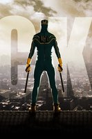 Kick-Ass movie poster (2010) picture MOV_f1bdd84d