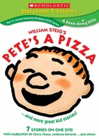 Pete's a Pizza movie poster (2000) picture MOV_f1c418fc