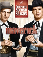 Maverick movie poster (1957) picture MOV_f1c920ef