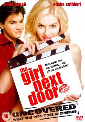 The Girl Next Door movie poster (2004) poster MOV_f1cbaa23