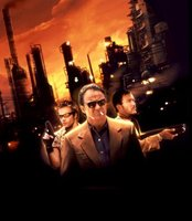 City of Industry movie poster (1997) picture MOV_f1ccd736