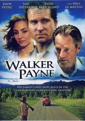 Walker Payne movie poster (2006) poster MOV_f1cd59a2