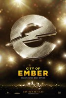 City of Ember movie poster (2008) picture MOV_f1ce823e